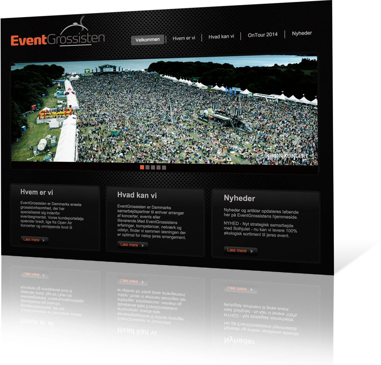 eventgrossisten-hjemmeside