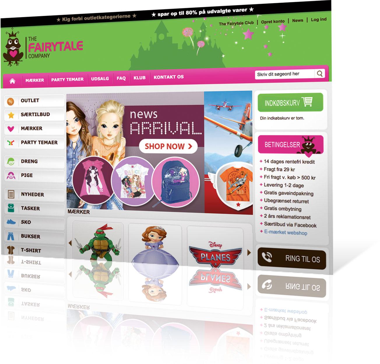 thefairytalecompany-webshop